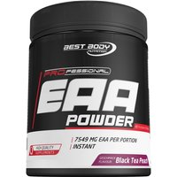 Best Body Nutrition Professional EAA - 450g - Fruit Punch