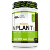 Optimum Nutrition Gold Standard 100% Plant - 684g - Berry