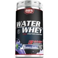 Best Body Nutrition Hardcore Water Whey BBN Heidelbeer Vanille              Produktbild