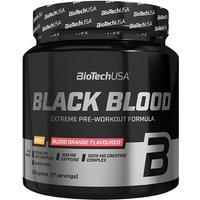 BioTech USA Black Blood NOX+ Blood Orange              Produktbild