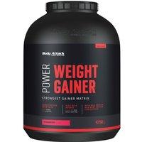 Body Attack Power Weight-Gainer - 4750g - Vanilla