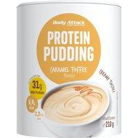 Body Attack Protein Pudding - 210g - Chocolate Cream