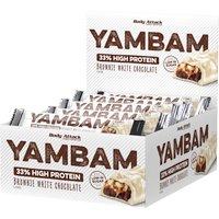 Body Attack YamBam Bar - 15x80g - Cookie 'n Chocolate