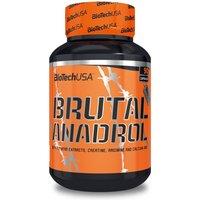 BioTech USA Brutal Anadrol              Produktbild