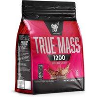 BSN True Mass 1200 - 4800g - Strawberry