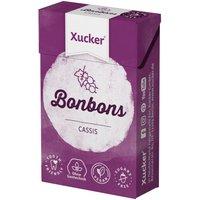 Xucker Xylit-Bonbons - 50g - Guarana-Schoko