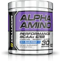Cellucor Alpha Amino Pulver Lemon 380g