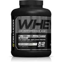 Cellucor Cor Performance Whey Pulver Cinnamon Swirl 1800g