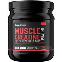 Body Attack Muscle Creatine (500g)