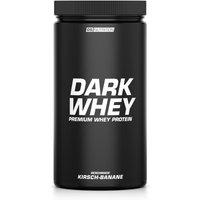OS Nutrition Dark Whey- 600g - Schokolade