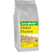 Seitenbacher Bio Dinkelflocken              Produktbild