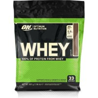 Optimum Nutrition ON Green Whey - 891g - Vanilla