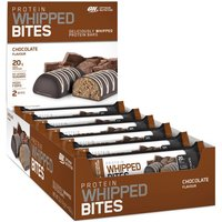 Optimum Nutrition Protein Whipped Bites - 12x76g - Salted Caramel