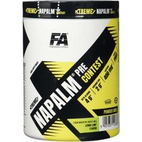 FA Engineered Nutrition Xtreme Napalm Pre-Contest - 500g - Pear Kiwi