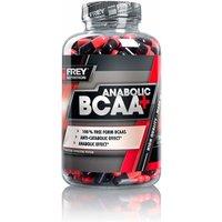 FREY Nutrition Anabolic BCAA + (250 Kapseln)