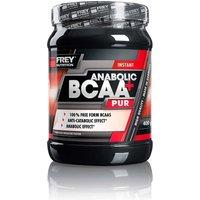 Frey Nutrition Anabolic BCAA Pur + (400g)