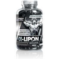FREY Nutrition Alpha Liponsäure (250 Kapseln)