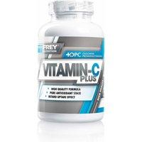 FREY Nutrition Vitamin-C Plus (120 Kapseln)