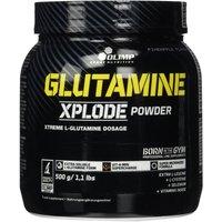 Olimp Glutamine Xplode Pulver Orange 500g