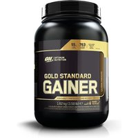 Optimum Nutrition Gold Standard Gainer - 1620g - Schokolade