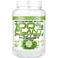 SCITEC Nutrition 100% Plant Protein Schokopraline              Produktbild