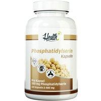 Zec Plus Nutrition Health+ Phosphatidylserin (120 Kapseln)