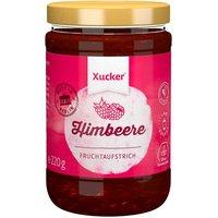 Xucker Fruchtaufstrich - 220g - Kirsche