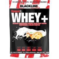 Blackline 2.0 Honest Whey + - 1000g - Cocos & Cream