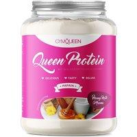 GymQueen Queen Protein mit Papain Snickerdoodle              Produktbild