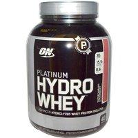 Optimum Nutrition Platinum Hydro Whey Pulver Vanilla 1590g