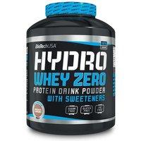 BioTech USA Hydro Whey Zero Cookies & Cream              Produktbild