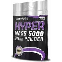 BioTech USA Hyper Mass 5000 Schokolade              Produktbild