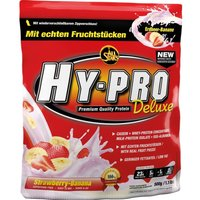 All Stars Hy-Pro Deluxe - 500g - Cocos-Ananas