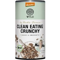 "WYLD Demeter Clean Eating Crunchy Kakao & Amaranth ""by Nadia Damaso"" (250g)"
