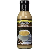 Walden Farms Coffee Creamers Calorie Free - 355ml - Sweet Cream