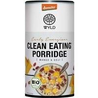 "WYLD Demeter Clean Eating Porridge Mango & Goji ""Early Energizer"" (350g)"