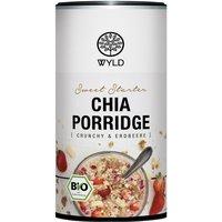 "WYLD Bio Chia Porridge Crunchy & Erdbeere ""Sweet Starter"" (350g)"