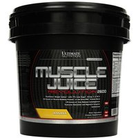 Ultimate Nutrition Muscle Juice Revolution 2600 - 5040g - Banana