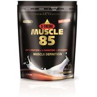 Inkospor X-TREME Muscle 85 - 500g - Cocos