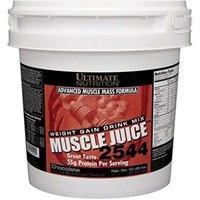 Ultimate Nutrition Muscle Juice 2544 - 4540g - Vanilla