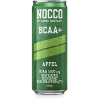 No Carbs Company Nocco BCAA - 330ml - Pfirsich