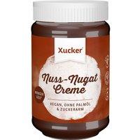Xucker Nuss-Nougat Creme Erythrit 300g