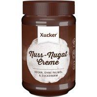 Xucker Nuss-Nougat Creme ohne Zuckerzusatz 300g