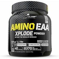 Olimp Amino EAA Xplode - 520g - Ananas