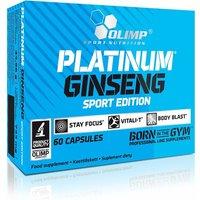 Olimp Platinum Ginseng              Produktbild