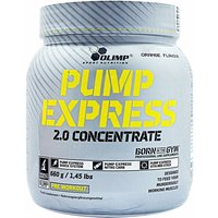 Olimp Pump Express 2.0 concentrate - 660g - Forest Fruit