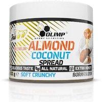 Olimp Almond Coconut Spread Soft Crunchy (300g)