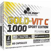 Olimp Gold-Vitamin C 1000 Sport Edition (60 Kapseln)
