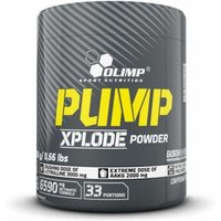 Olimp Pump Xplode - 300g - Fruit Punch