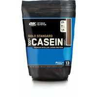 ON 100% Casein Pulver Chocolate 450g Protein Optimum Nutrition